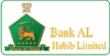 Alhabib Bank Limited Logo