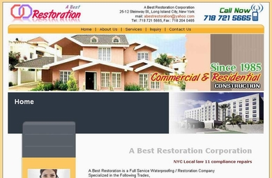 A Best Restoration Company In USA