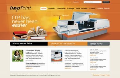 Basys Print