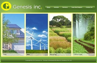 Genesis Inc