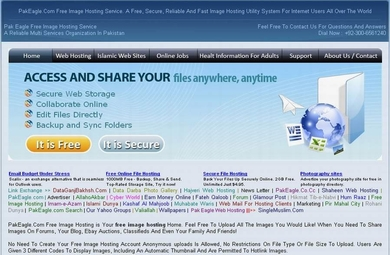 Free Image hosting Service By PakEagle.Com
