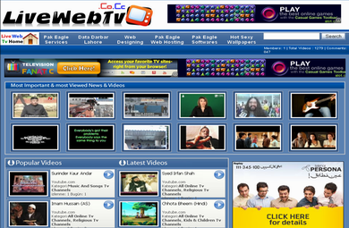 LiveWebTv.Co.Cc