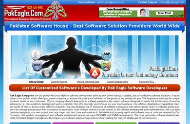 Pakistan Software House