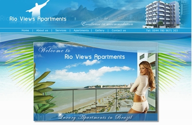 Rio View Appartments